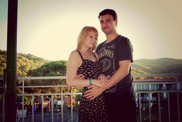 Wish we were still there! SPAIN Costa Brava Love My Husband