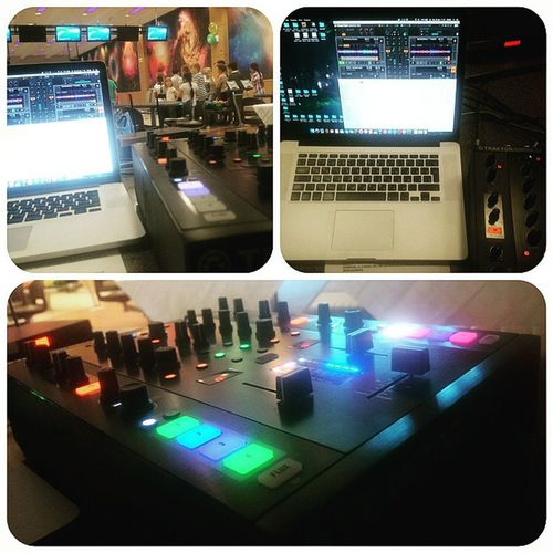 Work Dj Djolegcheiz Zvyk traktor traktorkontrolz2 mac macbook macbookpro ОМЦентр Полярис Салехард