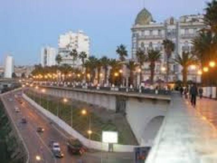 Hello World Taking Photos Oran.Algeria.