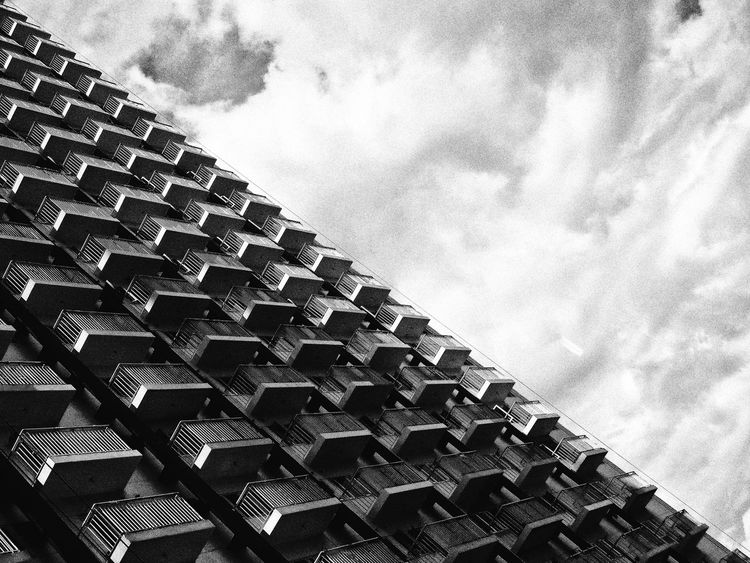 Detail of a building. Architecture Building Building And Sky Building Exterior Building Feature BuildingPorn Buildings & Sky Buildings Architecture Pattern, Texture, Shape And Form Patterns Patterns & Textures Patterns Everywhere Patterns I See Sky Sky And City Sky And Clouds The Architect - 2017 EyeEm Awards EyeEmNewHere