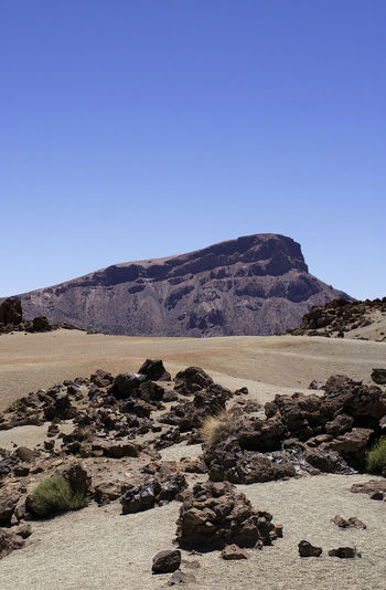 Teide National Park, Tenerife Beauty In Nature Canary Islands Day Desert Europe Landscape Mountain Nature Outdoors Scenics SPAIN Teide National Park Tenerife Travel Travel Destinations Travel Photography Traveling Volcano