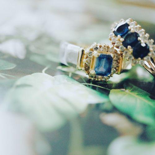 Jewelry Finger