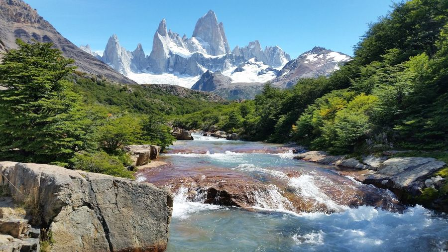 Fitzroy Mountains Mountains And Sky Patagonia Argentina El Chalten River River View Outdoors Protecting Where We Play BackpackersMemories Southamerica Naturelovers Nature Photography Lifeisbeautiful Wanderlust Lifeisgood Snowcapped Mountain Original Experiences Mountains And Water Mountains And Snow The Great Outdoors With Adobe Nature's Diversities The Essence Of Summer The Following My Year My View Finding New Frontiers Miles Away The Secret Spaces Neighborhood Map The Great Outdoors - 2017 EyeEm Awards Been There. Lost In The Landscape An Eye For Travel Summer Exploratorium This Is Latin America The Great Outdoors - 2018 EyeEm Awards My Best Travel Photo