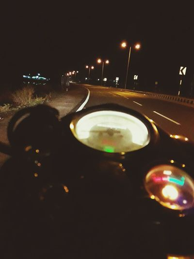 Night Outdoors Longdriveahead Love Night Life