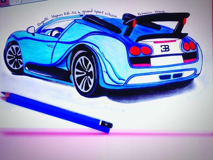 Design Auto Detail My Design Bugatti Cars