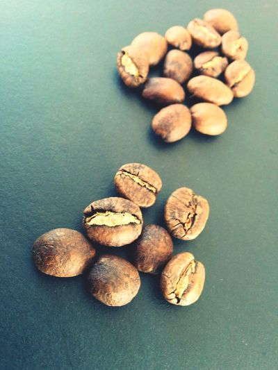 Roasted Coffeebeans