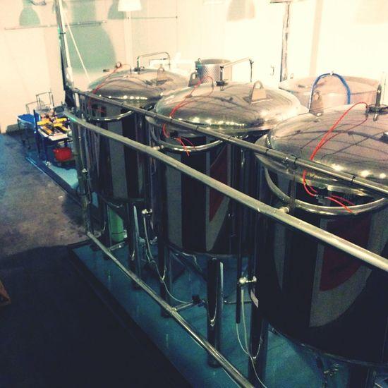 Alvinne brew