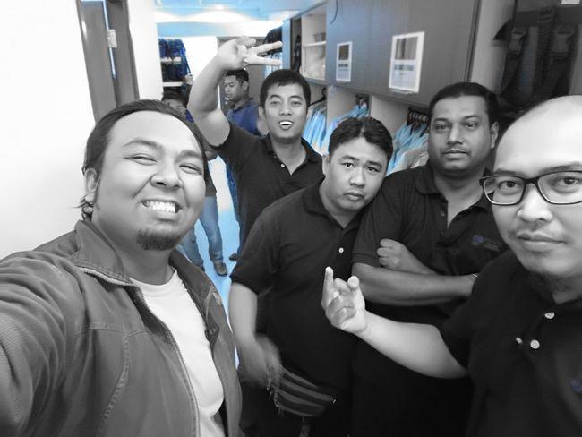 Work Workplace Friends Friendship Pantailaboratory