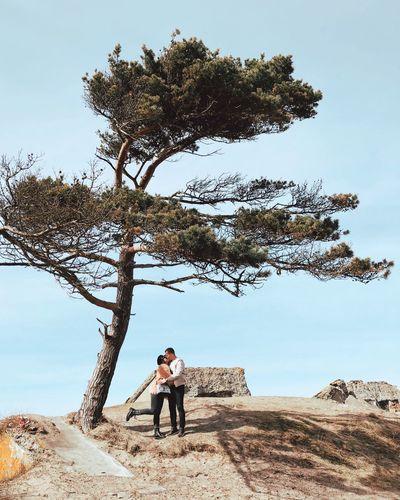 Go Wild, For A While. Liepaja Latvia Europe Landscape Tree Summer Nature Karosta Travel Sea Beach Love
