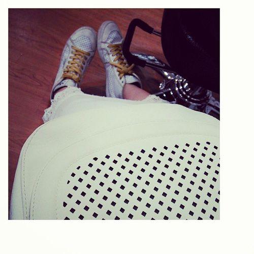 洞洞鞋 洞洞包 都是我的愛。