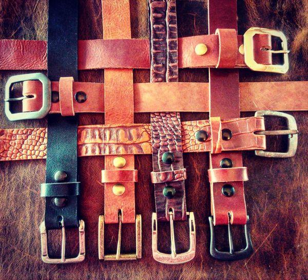#leather #Belt