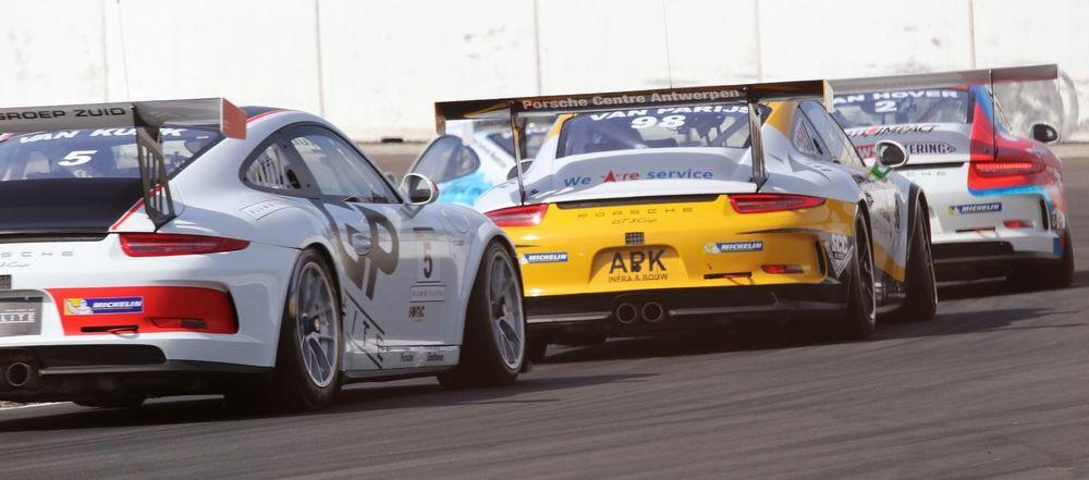 Porsche Car Racing Racecar Racetrack Racing Racing Car Pursuit  Speed Fast Zandvoort Porsche GT3 Porsche Gt3 Cup