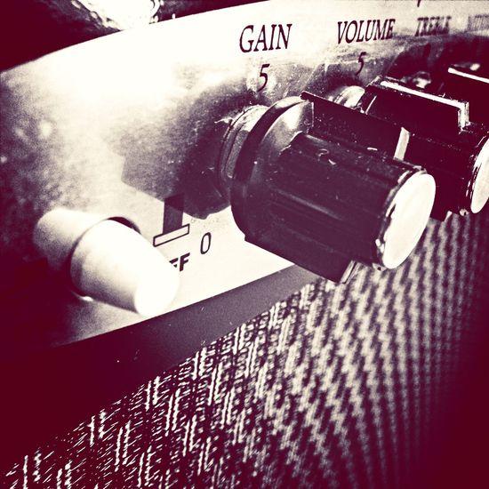 Music = oxygen