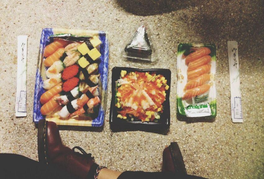 Japanese Food Food Porn Dinner