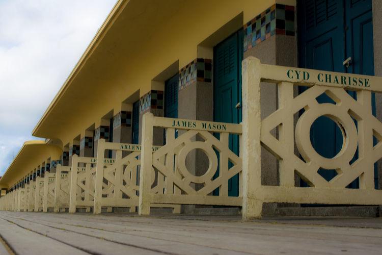 Actress Architecture Built Structure Cinema Cyd Charisse Deauville Deauvillebeach Deauvillefilmfestival France Normandie, France Normandietourisme Normandy