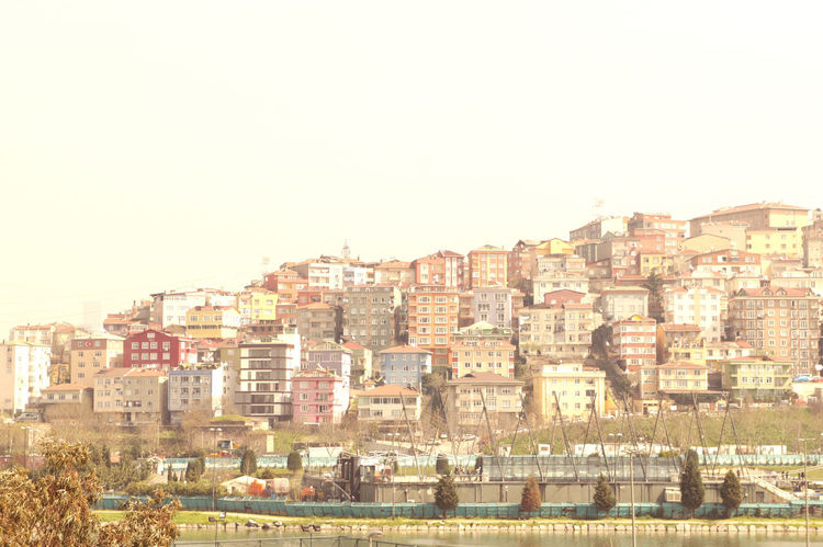 Metropolitan City Life Istanbul The Human Condition The Difference Is Spreading Cityscapes Citylife Rural Scene City Planning Skyline How We Live Istanbul Turkey Houses And Windows