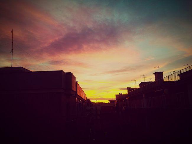 Sunset_collection Sunset Sky Clouds And Sky Sun Tramonto Sole Soleil Sun ☀ Eyemphotography Light EyeEmBestPics Eyemmoment EyeEm Gallery Natura Here Belongs To Me