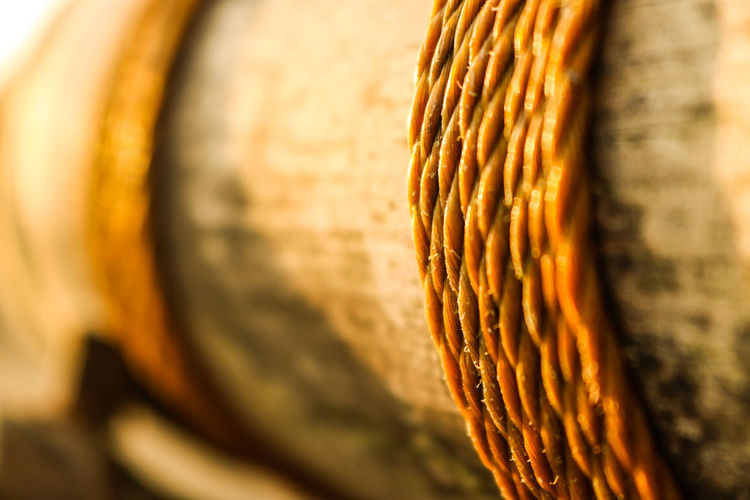 golden hour... Taking Photos From My Point Of View Canon Canonphotography Eyeem Philippines Macro Close Up Macro Photography EyeEm Best Shots Fresh On Market August 2016 Rope Sunset Sunset Reflection Golden Hour Macro Beauty