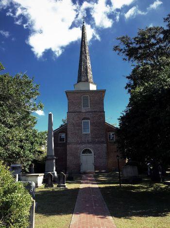 St Pauls Episcopal Church IPS2016Composition First Eyeem Photo