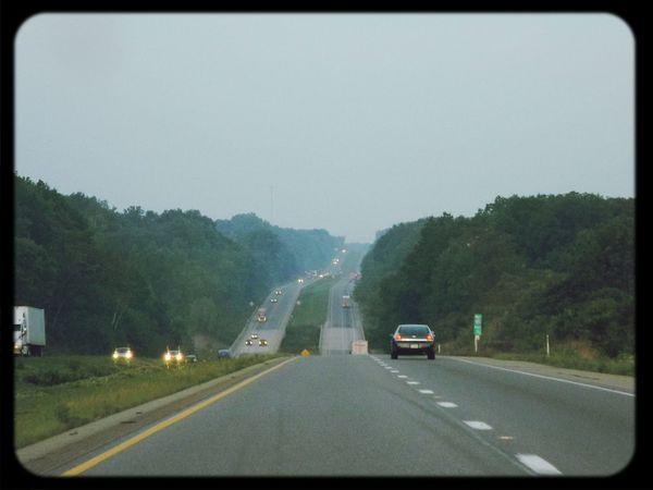 Road Trippin It! St. Louis