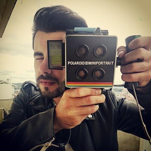 Polaroid =D Polaroid Oldphoto Retro Vintage