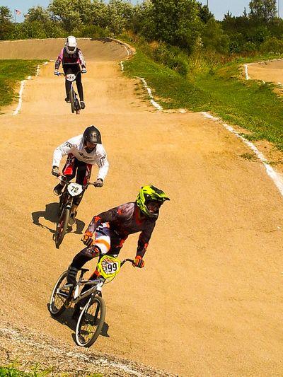 BMX bike racing Bmx  Bmxlife Bmx Race Bmx Racing BMX ❤ Bike Taking Photos Racing Racing Track Fun Dirt Track Racing Bike BMX Contest Racing Photography Bmx Bikes Bmx Is My Life Bmxracing Race Bikes Race Day Race For Life Race Track Three Color Editorial