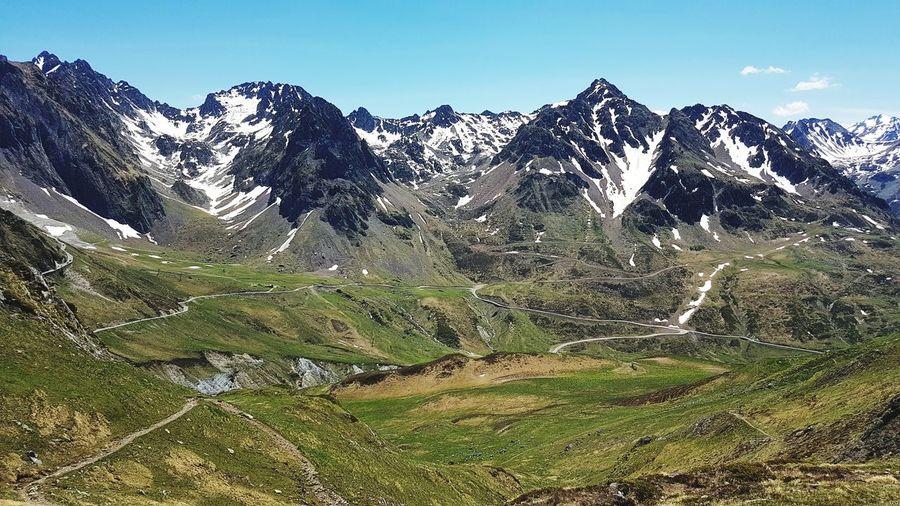 Pyrenees Cloud