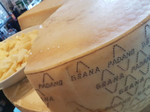 Grana padano Grana Padano Queso Food No People Close-up No Filter Cheese