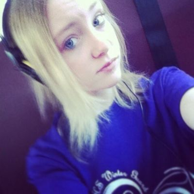 Blue Eyes <3