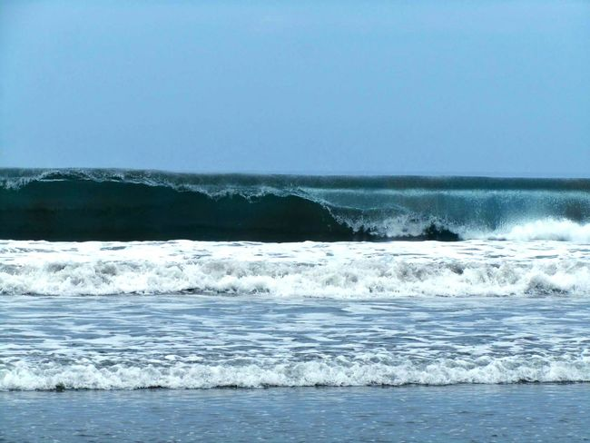 Perfect Wave Wave Waves Nature Adventure Surf Surfing Jaco Beach Playa Jaco Costa Rica Jaco  Playa Check This Out Wave Breaking Breaking Wave Summertime Summer Enjoying Life Mother Nature Is Amazing Summer Vibes Vacations Hot Temperature Hot Day Surfers Paradise