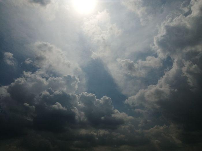 Backgrounds Sun