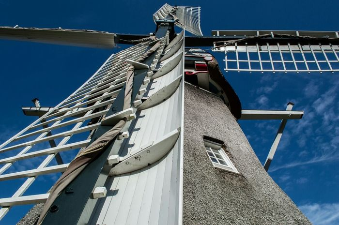 Holland EyeEm Best Shots Windmill