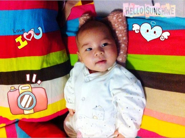 😘my little angel niece