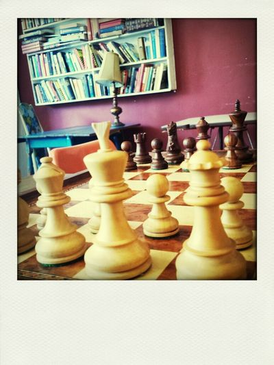 coffee and chess Coffee Chess Relaxing