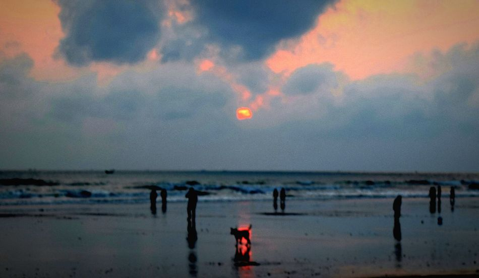 Beach Sea Water Wait For The Click! Silhouette Outdoors Adult Military Horizon Over Water Longestseabeach Adults Only Nature Cox's Bazar Beauty In Nature EyeEm Diversity Silhouette Tranquility Bangladesh 🇧🇩 EyeEm Best Shots - Sunsets + Sunrise Eye Em Around The World Scenics Vacations Cloud - Sky Red The Secret Spaces Resist Art Is Everywhere The Photojournalist - 2017 EyeEm Awards The Great Outdoors - 2017 EyeEm Awards Neighborhood Map Pet Portraits The Week On EyeEm See The Light