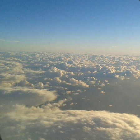 I found heaven Beautiful Acid Colour Bright flying heaven clouds earth amazing supreme nature beauty peace sky sun