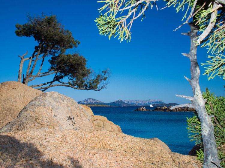 Capriccioli Costa Smeralda Costasmeralda Mare Sardegna Sardinia Sea Water
