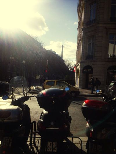 Avenue Montaigne LunchbreakNiceday