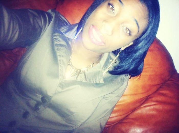 Tell Me , She Aint Cute Tho