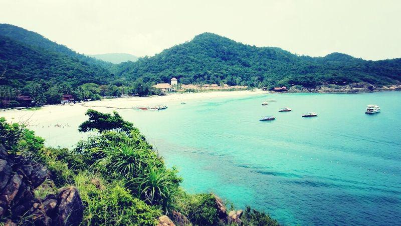 Island Malaysia Redang Island