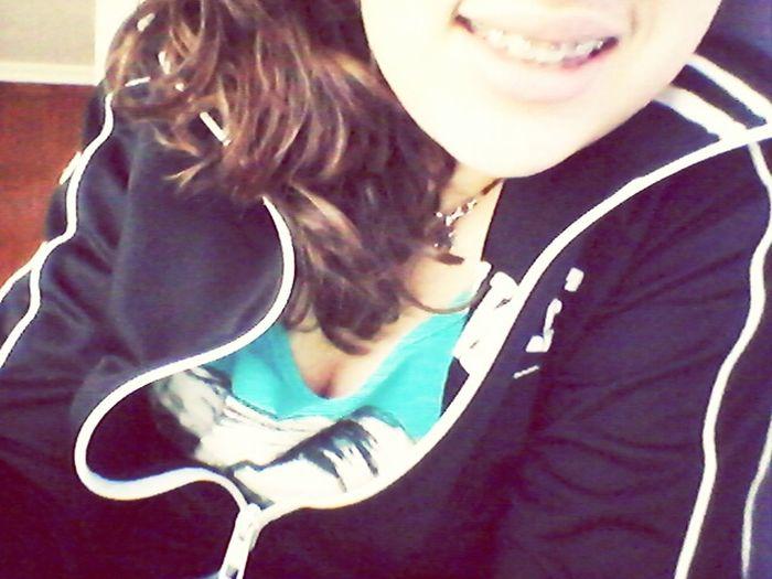 Perfet smile♡
