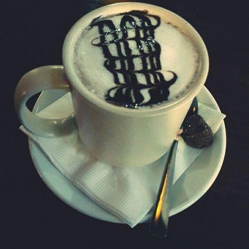 Coffee Hotchocolate
