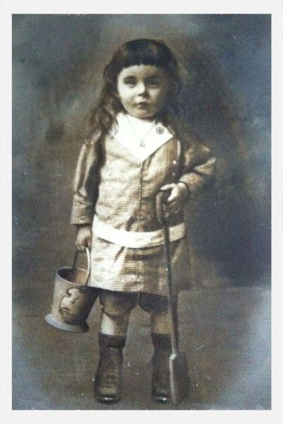 Joseph, 1917, my grandfather. BabyTime Now...