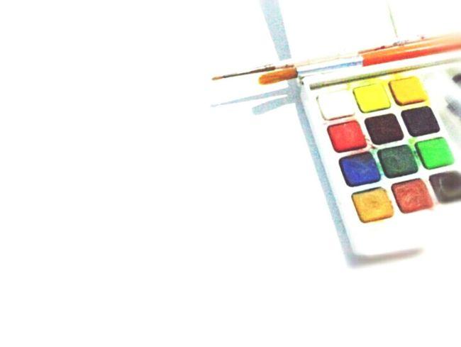 Lets paint Pallete Painting Art, Drawing, Creativity Art Design Boring Times
