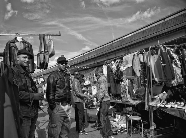 The old school London Market Men Outdoors Real People Stalls The Street Photographer - 2017 EyeEm Awards