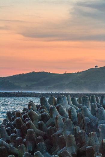 pantai Sunset