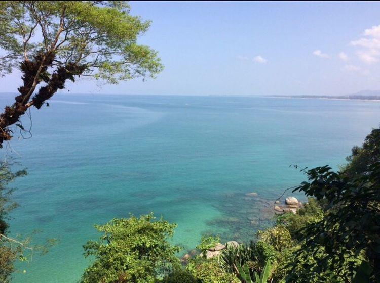 Nofilter Whitesandybeach Thailand Backpackerlife Traveladdict