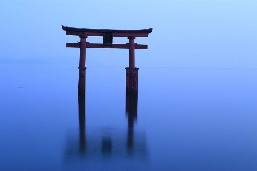 EOS 6D Sirahige Shrine Lakebiwa
