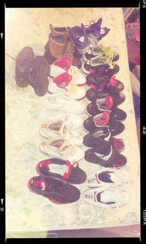 IiNeed More Shoes