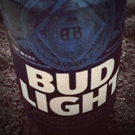 Endofweekend Timetorelax Budlight Ahhhh!!